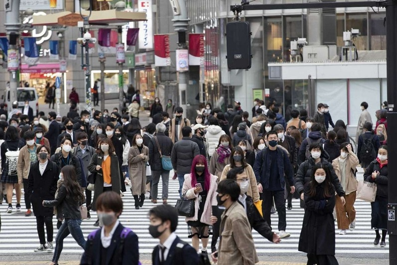 Asia Today: S. Korea reports 950 cases, biggest daily jump