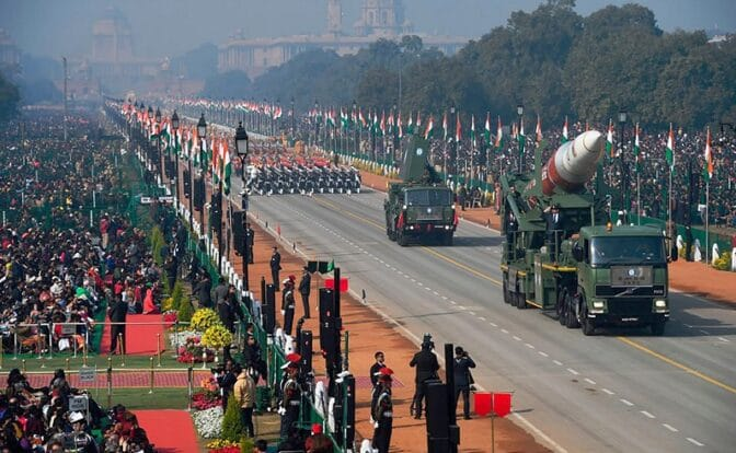 Delhi Police receives intel on conspiracy to cut electricity in capital on Republic Day