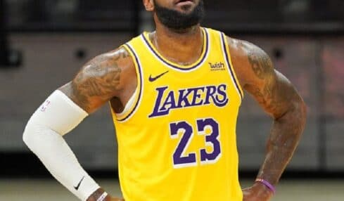 'A blow to the heart and to the gut': Los Angeles Lakers' LeBron James responds to Jacob Blake ruling