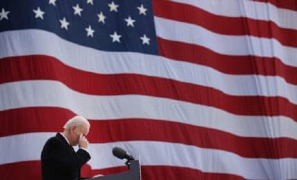 Inauguration Day was the easy part, now come the challenges for Biden