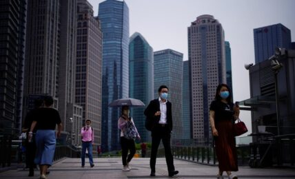 China Pushes Technical Solutions in Race to Meet Climate Goals