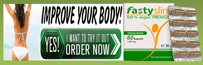 Fasty Slim Weight Loss