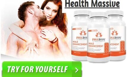 Full Body Male Enhancement