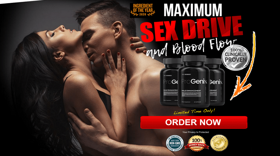 ProGenix Male Enhancement