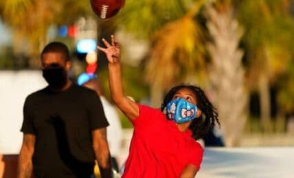 NFL scrambles to keep charitable Super Bowl events in Tampa
