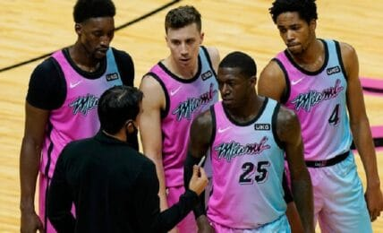 Struggling Heat insist turnaround will come: 'We have to figure this out'