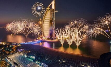 New Year 2021 celebrations in UAE: Watch fireworks at Dubai's Burj Khalifa LIVE here, travel advisory inside