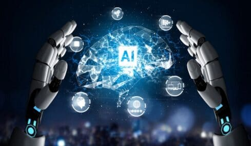 ARTIFICIAL INTELLIGENCE IN RESEARCH: WHERE DO CHINA AND USA STAND?