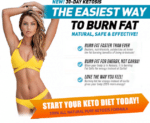 Nutra Optimum Keto Boost
