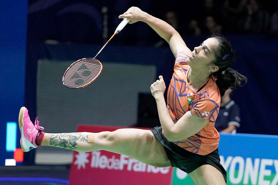 Saina Nehwal injures trendy, retires hurt; Indonesians compelled to withdraw
