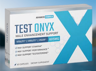 Test Onyx Male Enhancement