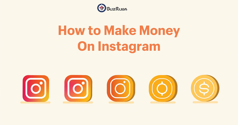 How to Earn Money from Instagram!