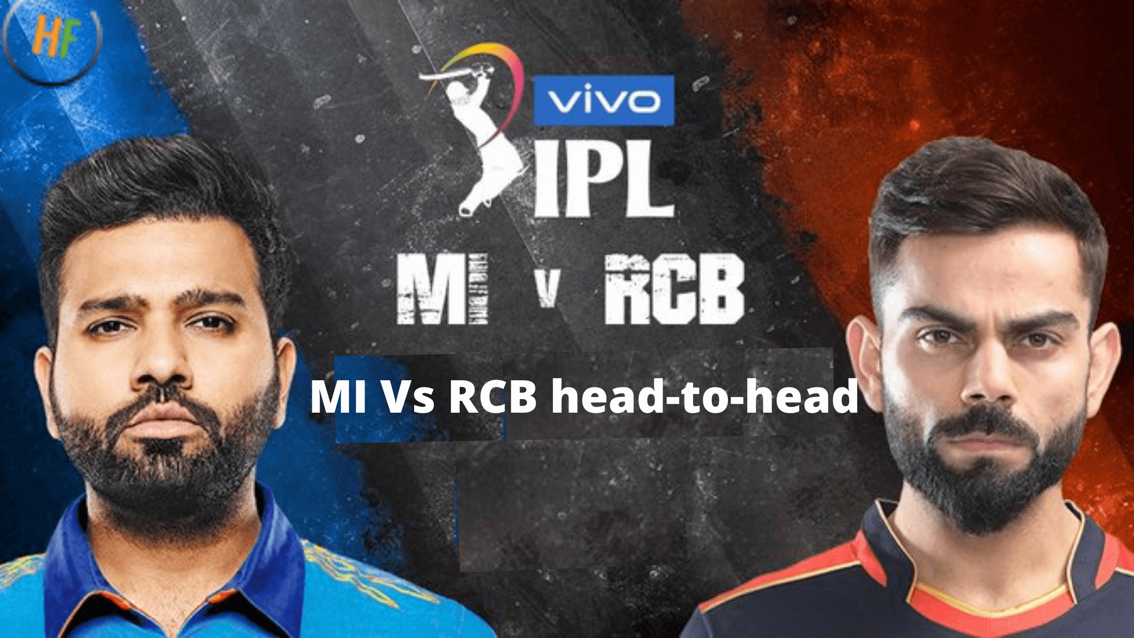 MI vs RCB {IPL 2021:} First Match, Match Prediction – Who will win today's match?