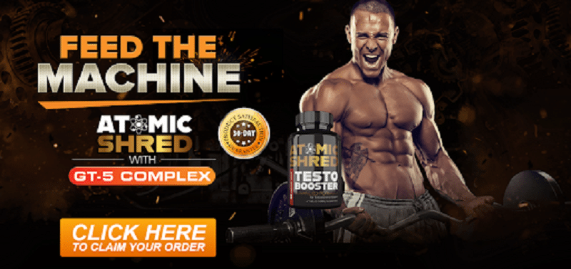 Atomic Shred – Buy Mass Gainers Protein Online at Best Prices …