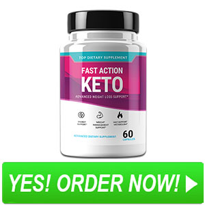 Fast Action Keto