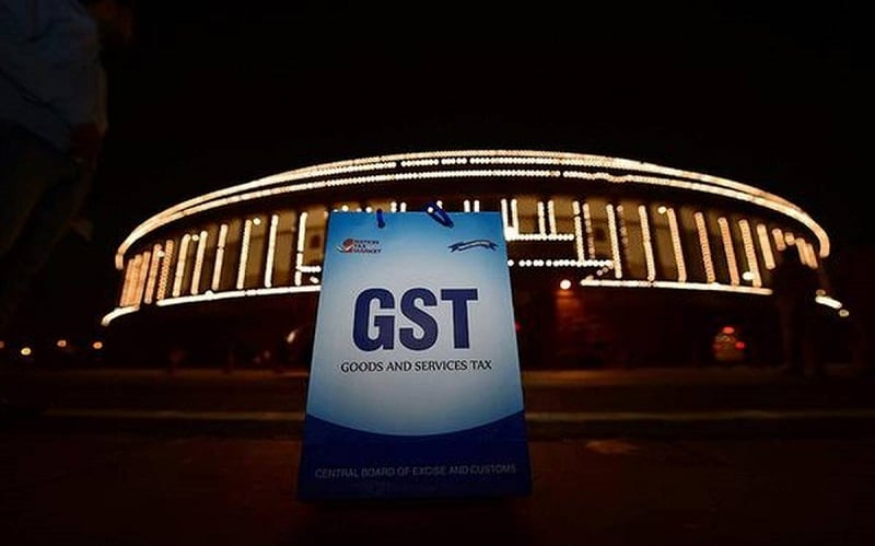 GST Local authority or council fulfill today