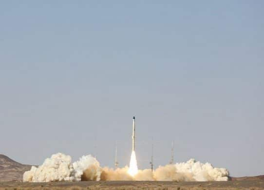 Iran could get sophisticated satellite from Russian federation