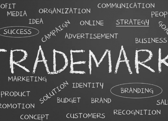 Obtaining A Trademark For Food Product