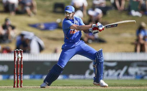 Shikhar Dhawan to steer India on constrained-overs visit of Sri Lanka