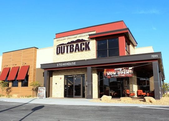 outback steakhouse menu prices