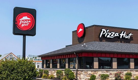 pizza hut menu with prices