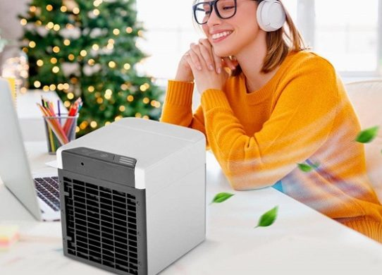 Chill Air Conditioner
