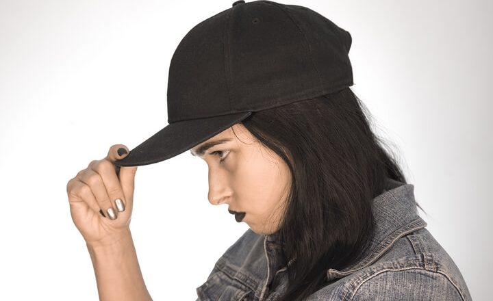 What are the advantages of wearing a cap?