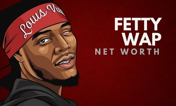 Fetty Wap Net Worth 2021, Record, Salary, Biography, Career, and Wiki