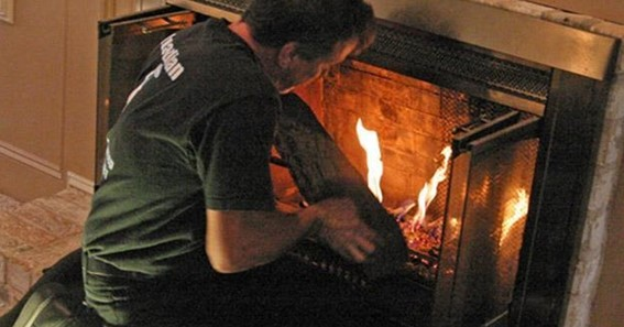 Fireplace Cleaning Tips For Your Home