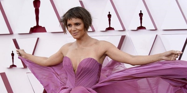 """Halle Berry's Film """"Bruised"""" Release Date Revealed"""