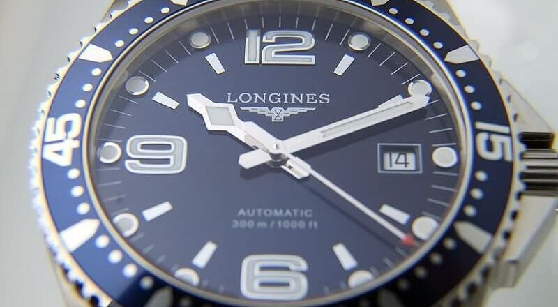 8 Longines Watches That Are Perfect for Men