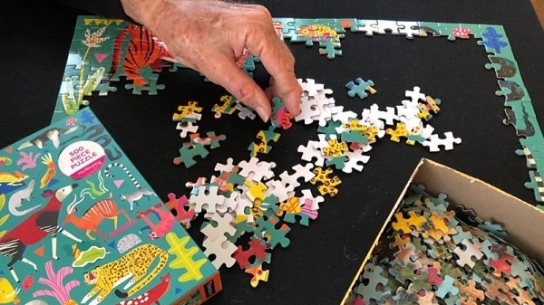 Top 14 Puzzles To Boost The Intelligence Of Your Kids