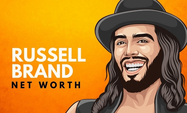 Russell Brand Net Worth 2021, Record, Salary, Biography, Career, and Wiki