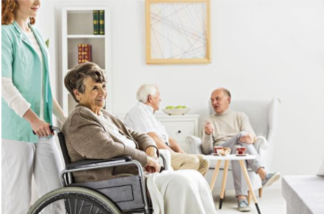 Why Seniors Are Choosing Independent Retirement Homes?
