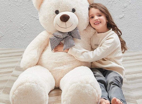 7 Amazing Soft Toys to Gift to Your Kid