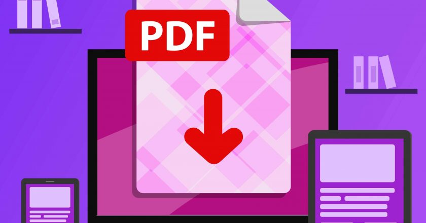 5 Easy-to-use Tools For Editing PDF