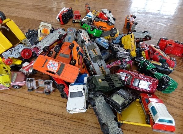 15 Gift Ideas for Kids Who Love Toy Cars and Trucks