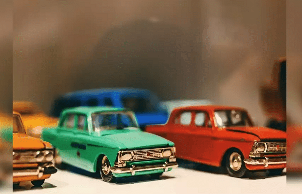 20 Awesome Toy Vehicles as a Birthday Gift