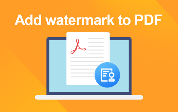 Adding Watermarks To Your PDF Files Easily