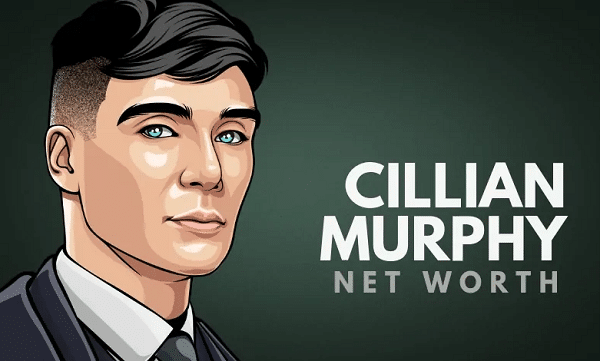 Cillian Murphy Net Worth 2021, Biography, Wiki, Height, Age and Weight