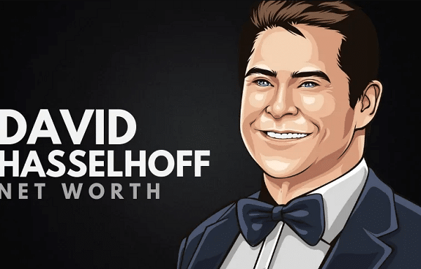 David Hasselhoff Net Worth 2021, Biography, Wiki, Height, Age and Weight