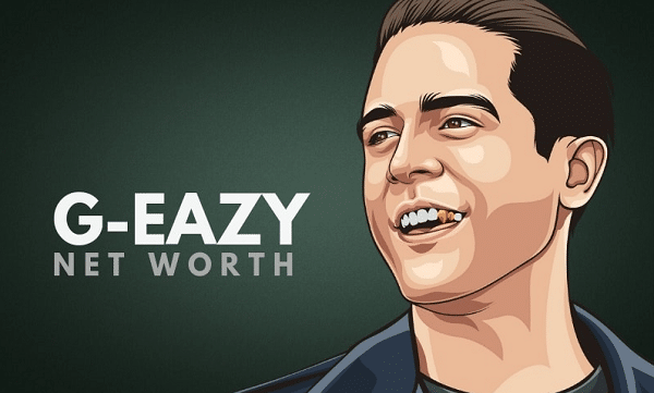 G-Eazy Net Worth 2021, Biography, Wiki, Height, Age and Weight