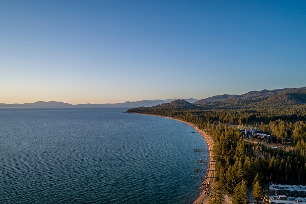 Chipmunks Test Positive for the Bubonic Plague in Lake Tahoe, Shutting Down Some Area Attractions