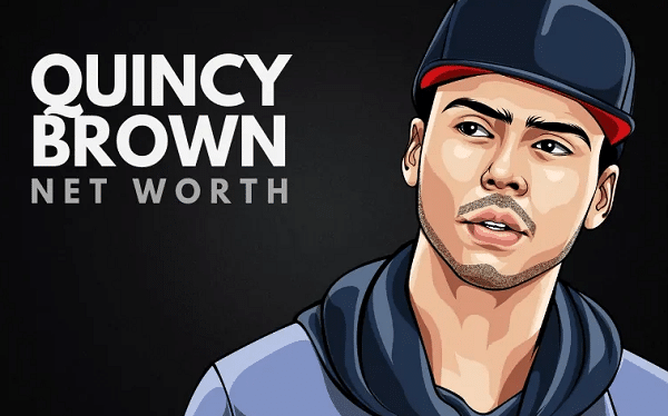 Quincy Brown Net Worth 2021, Record, Salary, Biography, Career, and Wiki