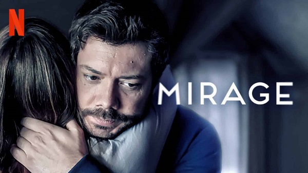 Top Spanish Psychological Thrillers Not To Miss On Netflix