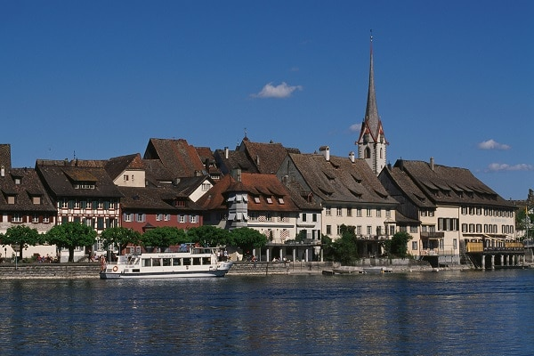 Switzerland Is Now Open to Vaccinated American Travelers