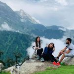 Triund Trek for Beginners – With Thrillophilia