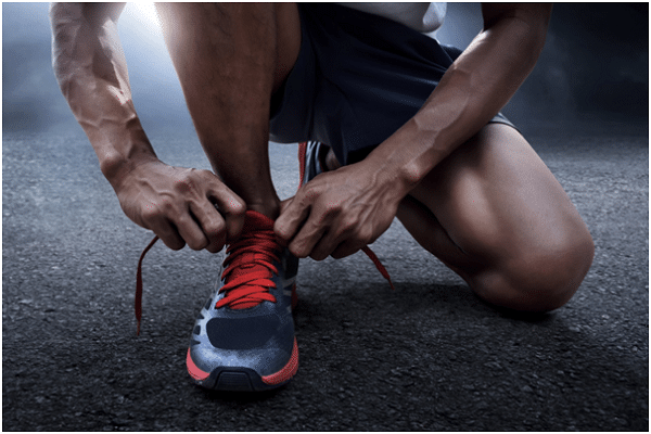 7 Factors to Consider When Picking Running Shoes