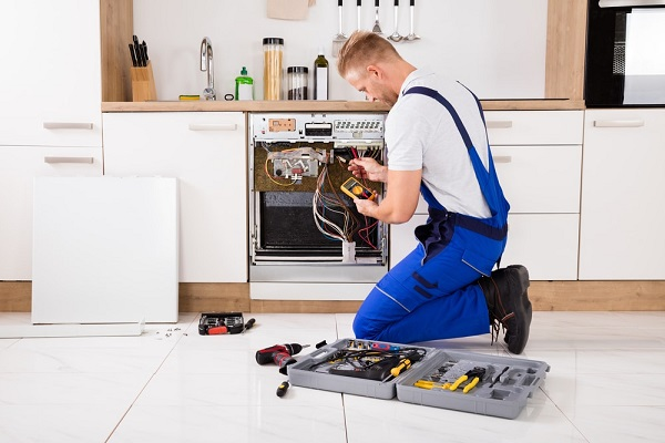 The Most Common oven Problems with Their Repair Solution