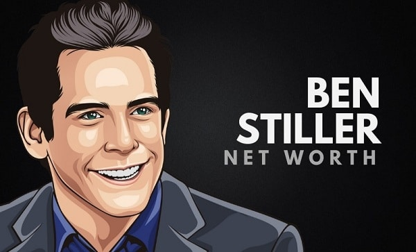 Ben Stiller Net Worth 2021, Record, Salary, Biography, Career, and Wiki